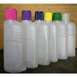 HDPE lLzol Cleaner Bottle