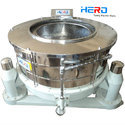 Hydro Extractor Machine for Loundary