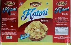 Gopal Nakeen Katori