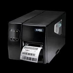 EZ2150v Industrial Printer Godex, Print Width: 4.09 Inch (104 Mm)