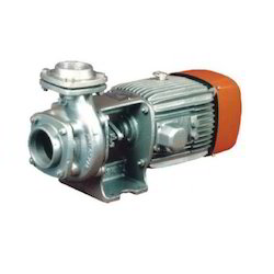 Blue 0.13 Hp To 15 Hp Industrial & Domestic Monoblock Pump, 501-1000 LPM , 51 to 100 mm