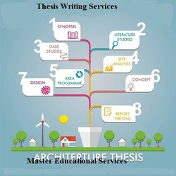 Thesis Writing Services Consultancy