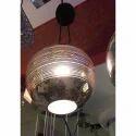 LED Hanging Light Ball