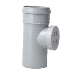 SWR Cleansing Pipe