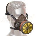 Gas Mask Filter