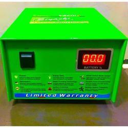 48V/ 12amp SMPS E-Rickshaw Battery Charger