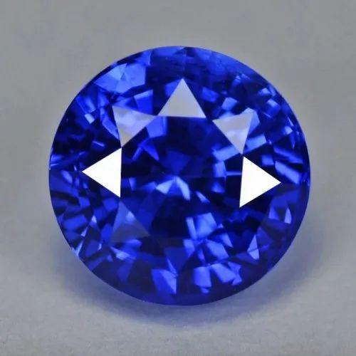Sapphire Gemstone Blue