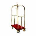 Maharaja Trolley