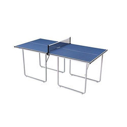 Table Tennis Table Stag Family Weather Proof Outdoor/ Indoor