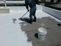 Acrylic Based Polymer for Repair and Waterproofing -Sika Raintite I