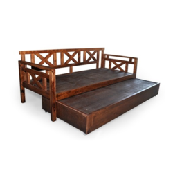 Wooden Sofa Bed At Best Price In India