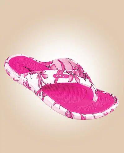 b70ed08faf7a Women Footwear - Hawaiian Beach Women Slipper Manufacturer from Sonipat