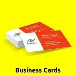 Digital Business Card Printing Service in Chennai