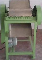 Chilly Cutting Machine