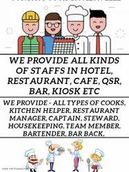 Staff Recruitment Staff Supplier