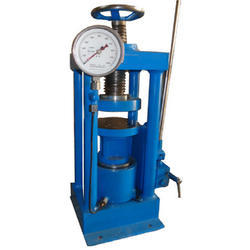 Hand Operated Compression Testing Machines 1000KN