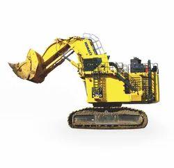 Komatsu PC4000-6 Hydraulic Excavator, 392 ton, 1875 hp