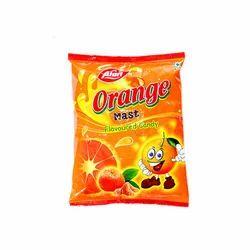 Atari Formed Orange Candy