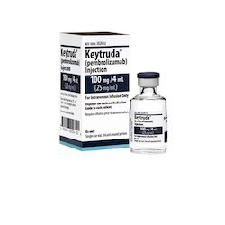 Keytruda 100mg Injection