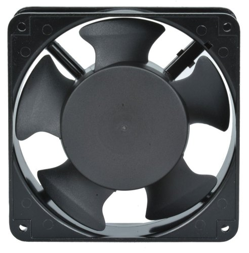 Panel Cooling Fan 4 Inch 230vac 120x120x38 Mm Dp203a 2123bl5.Gn Low Power Consumption)