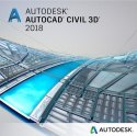 Civil 3D Software