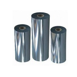 Silver Metallized Film Roll