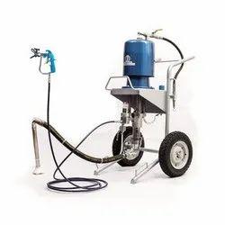 C451 Medium Duty Airless Spray Painting Machine