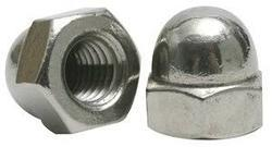SS 310 Dome Nut