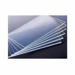 Cast Acrylic Clear Sheet