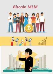 Bitcoin MLM Software