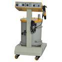 Gema Powder Coating Machine & Equipment