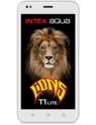 Intex Aqua Lions T1 Lite