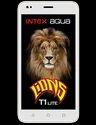 Intex Aqua Lions T1 Lite Mobile