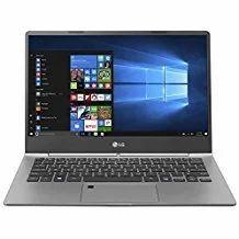 LG Gram 13Z970 i5 13 point 3 Touchscreen Laptop
