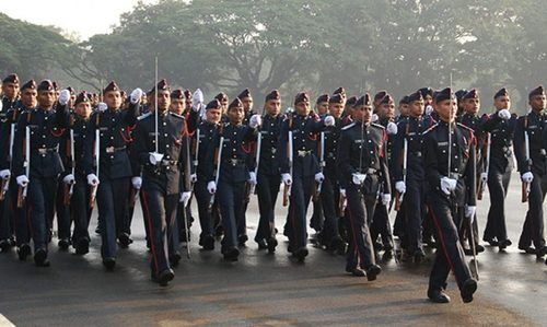 NDA Coaching Classes, NDA Coaching Classes - M/s Warriors Defence Academy,  Lucknow | ID: 19649617362