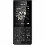 Nokia 216 -Black