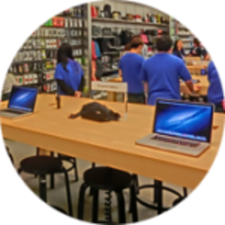 Solutions For Modern Retail Lfrs And Retail Chains
