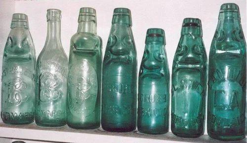 Codd bottle manufacturers