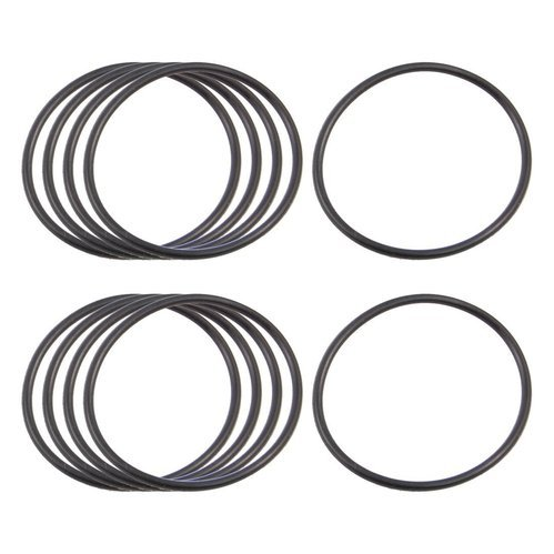 Rubber O Ring - 4Inch Rubber O Ring Manufacturer from Howrah