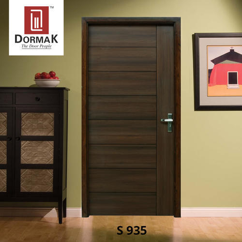 S-935 Laminated Designer Wooden Door