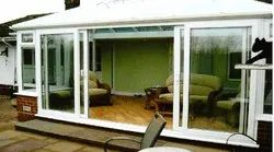 UPVC Exterior Sliding Door