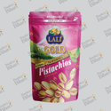 Stand Up Zipper Pouch for Dry Fruits