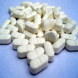 Calcium Citrate Malate Calcitriol Zinc Tablets