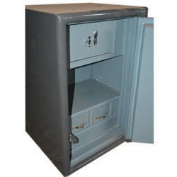 3 Feet Single Door Security Lockers