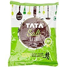 Tata Salt Lite Low Sodium 1kg