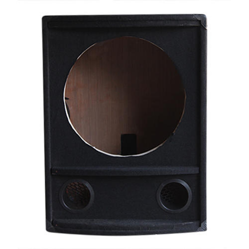 Luxury Empty 15 Bass Speaker Cabinets