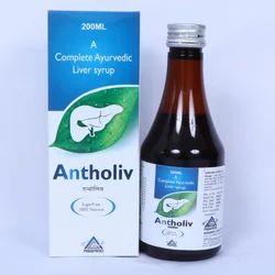 Antholiv Syrup
