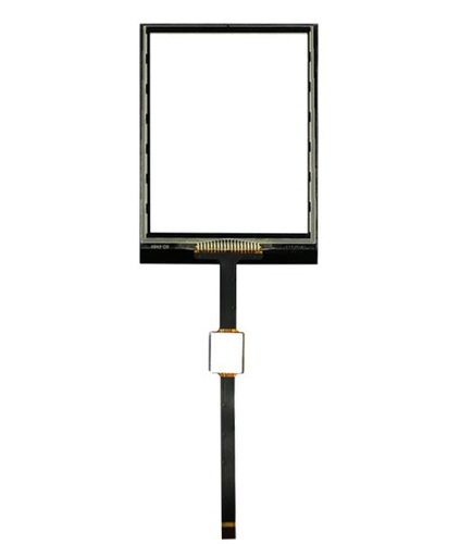 black  white projected capacitive touch screen  for indoor