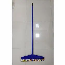 18 Inch Capital Floor Wiper With 4 Feet MS Rod