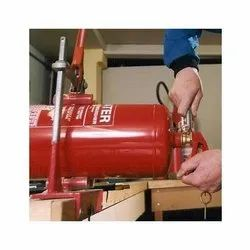 11724291 After Payment Within 5 Days Fire Extinguisher Servicing